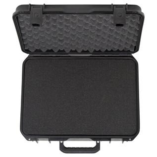 SKB iSeries 1813-7 Waterproof Case (With Cubed Foam) - Top Open