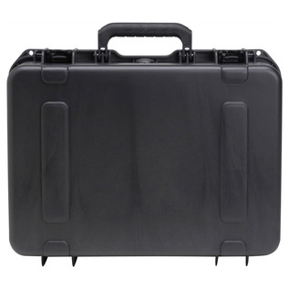 SKB iSeries 1813-7 Waterproof Case (With Cubed Foam) - Rear