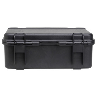 SKB iSeries 1813-7 Waterproof Case (With Dividers) - Rear Flat