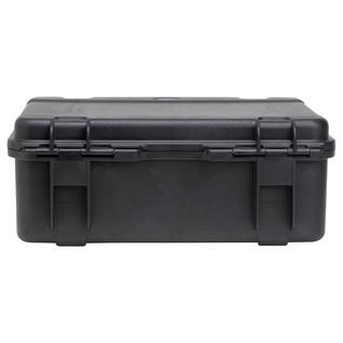 SKB iSeries 1813-7 Waterproof Case (With Dividers) - Rear Flat