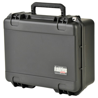 SKB iSeries 1914N-8 Waterproof Case (With Dividers) - Angled