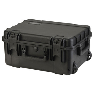 SKB iSeries 1914-8 Waterproof Case (With Dividers) - Angled Flat