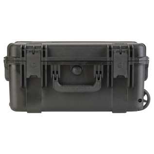 SKB iSeries 1914-8 Waterproof Case (With Dividers) - Front Flat