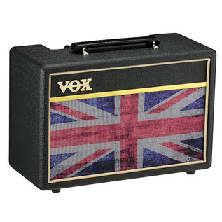 VOX Pathfinder 10, Union Jack - Main