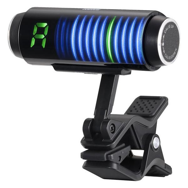 Korg Custom Shop Sledgehammer Clip-On Tuner