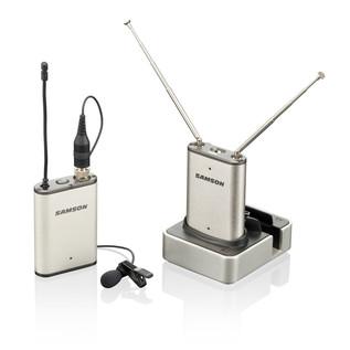 Samson AirLine Micro Wireless Camera System E4