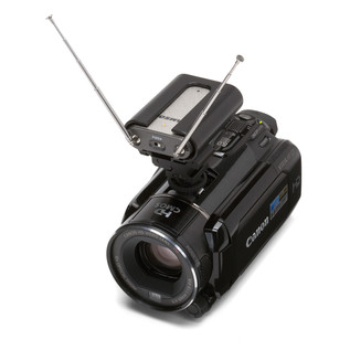 Samson AirLine Micro Wireless Camera System E4 (Camera Not Included)