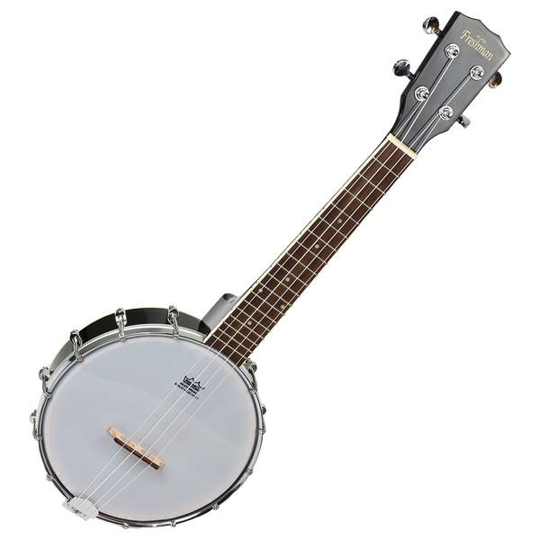 Freshman UKBANJO Concert Banjolele