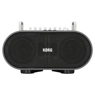 Korg Stageman 80 Rhythm - Front