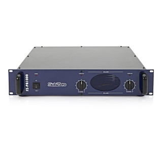 SubZero PA1000 1000W Power Amp