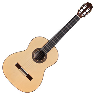 Cordoba 45MR Espana Classical Guitar, Spruce High Gloss