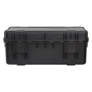 SKB iSeries 2011-8 Waterproof Case (With Cubed Foam) - Rear