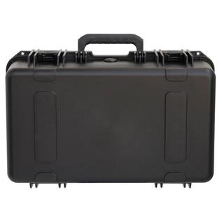 SKB iSeries 2011-8 Waterproof Case (With Cubed Foam) - Rear 2