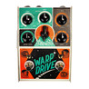 Stone Deaf FX Warp Drive High Gain Parametric Filter
