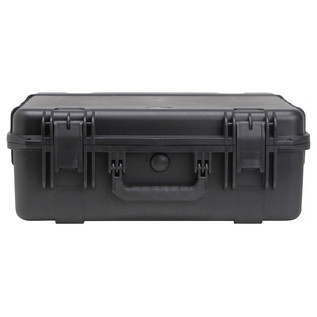 SKB iSeries 2015-7 Waterproof Case (With Cubed Foam) - Front Flat