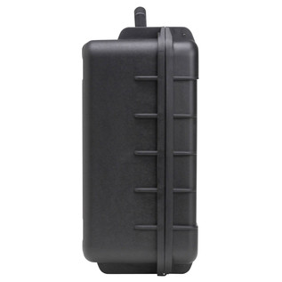 SKB iSeries 2015-7 Waterproof Case (With Cubed Foam) - Side