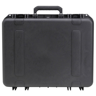 SKB iSeries 2015-7 Waterproof Case (With Cubed Foam) - Rear