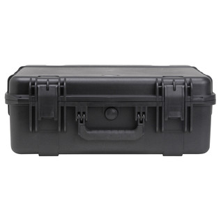 SKB iSeries 2015-7 Waterproof Case (With Dividers) - Front Flat