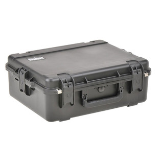 SKB iSeries 2217-8 Waterproof Case (Empty) - Angled