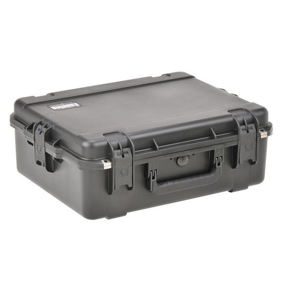 SKB iSeries 2217-8 Waterproof Case (Empty) - Angled