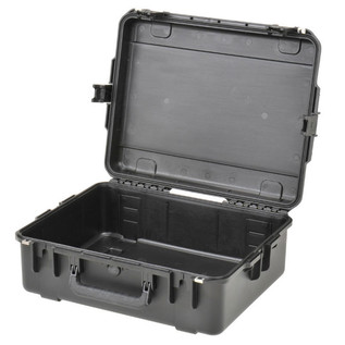 SKB iSeries 2217-8 Waterproof Case (Empty) - Angled Open
