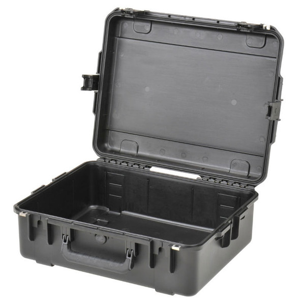 SKB iSeries 2217-8 Waterproof Case (Empty) - Angled Open