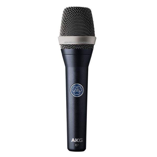 AKG C7 Reference Condenser Microphone