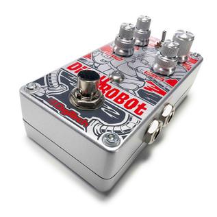 Digitech Dirty Robot Guitar/Bass Synth Pedal
