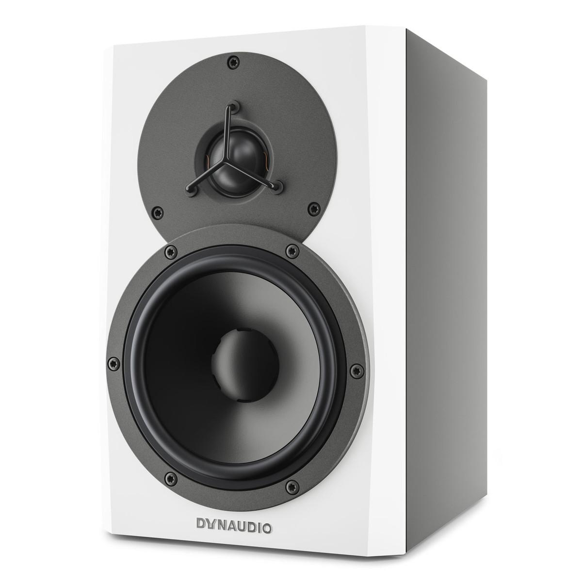 dynaudio lyd 5 near field studio monitor single at gear4music. Black Bedroom Furniture Sets. Home Design Ideas