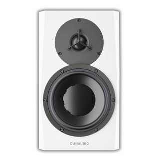 Dynaudio LYD-7 Near-Field Studio Monitor, Single - Front