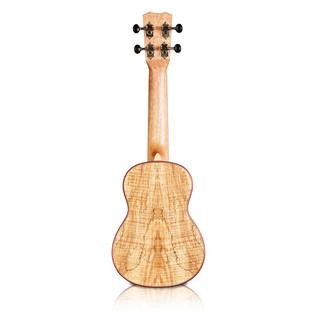 Cordoba 24S Soprano Ukulele, Satin Natural