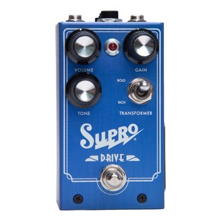 Supro SP1304 Drive Pedal