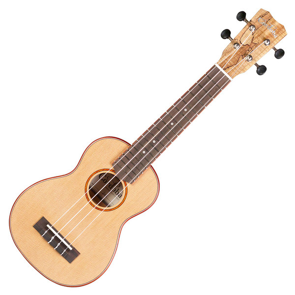 Cordoba 24C Concert Ukulele, Satin Natural