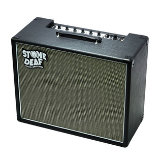 Stone Deaf FX SD30C Side