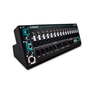 Allen and Heath QU-SB Portable Digital Mixer