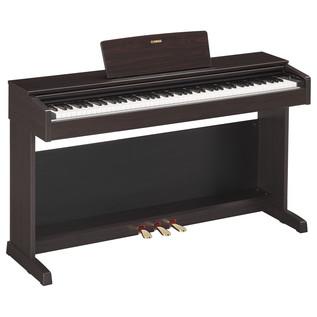 Yamaha Arius YDP143 Digital Piano, Dark Rosewood