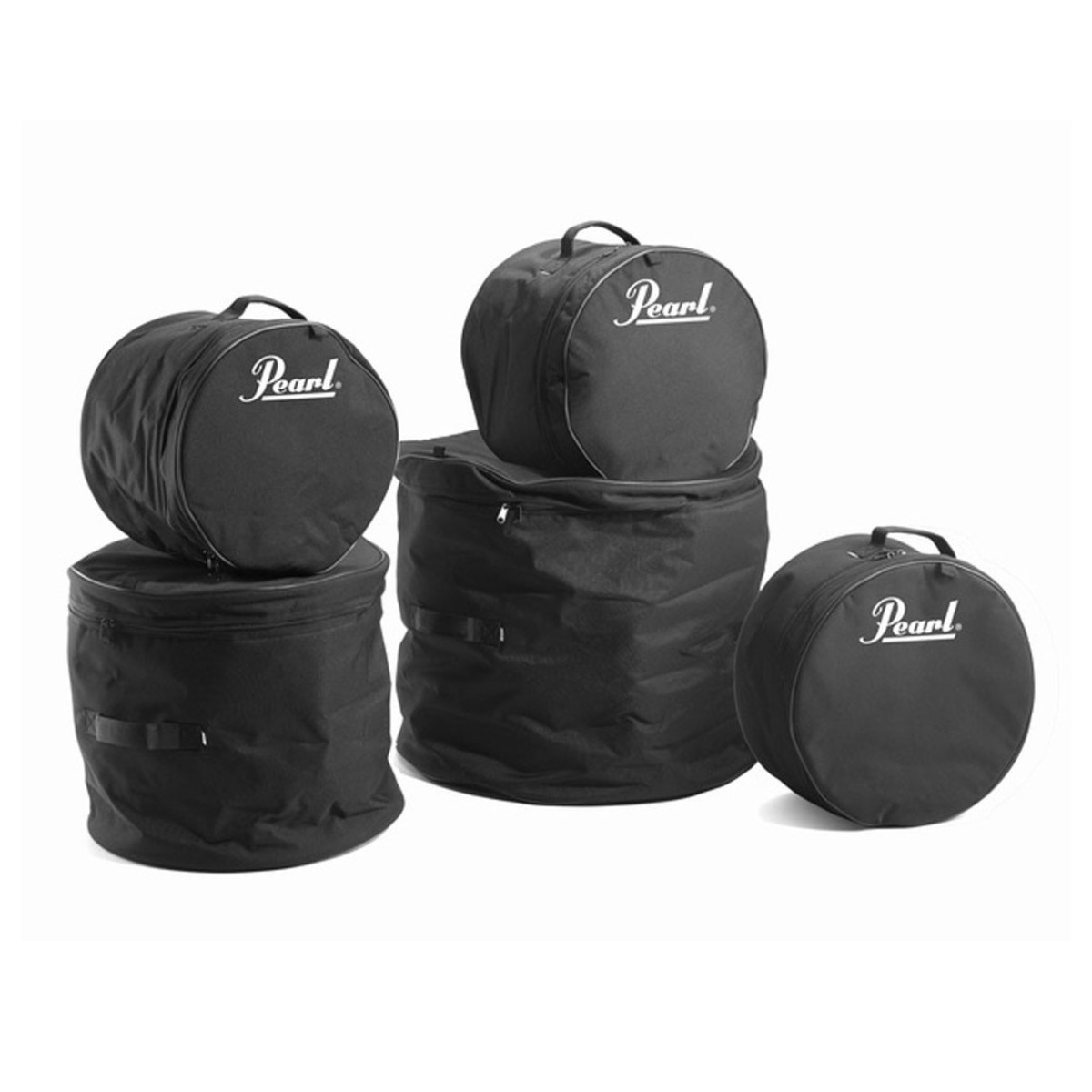 Click to view product details and reviews for Pearl Dbs02n 20 Fusion Drum Bags 5 Piece Set.