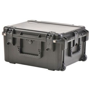 SKB iSeries 2217-10 Waterproof Utility Case (With Cubed Foam) - Angled 2