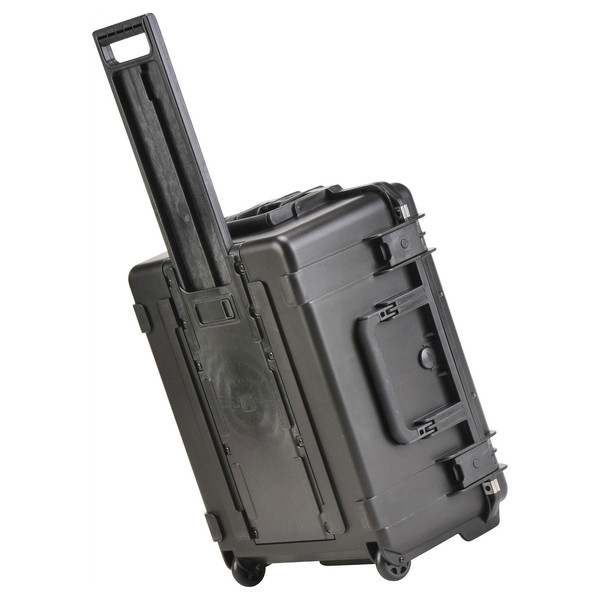 SKB iSeries 2217-10 Waterproof Utility Case (With Cubed Foam) - Angled Handle