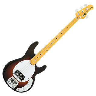 Music Man 'Old Smoothie' Music Man Stingray 40th Anniversary