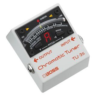 Roland TU-3S Chromatic Tuner