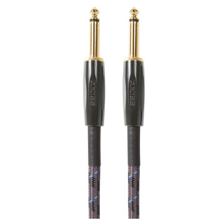 Boss 20ft / 6m Instrument Cable, Straight/Straight 1/4
