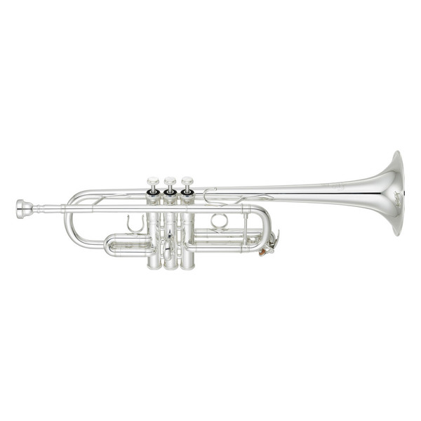Yamaha YTR-9445 Custom Series, Xeno Artist Model 'New York' Trumpet