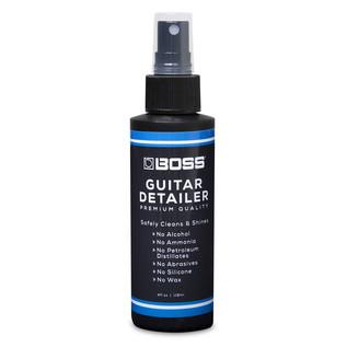 BOSS Guitar Detailer, Bottle - Bottle