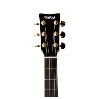 Yamaha LL6RM Electro Acoustic Guitar, Matte