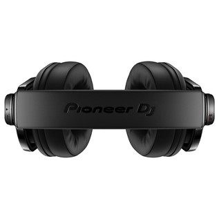 Pioneer HRM-6 Professional Studio Monitoring Headphones
