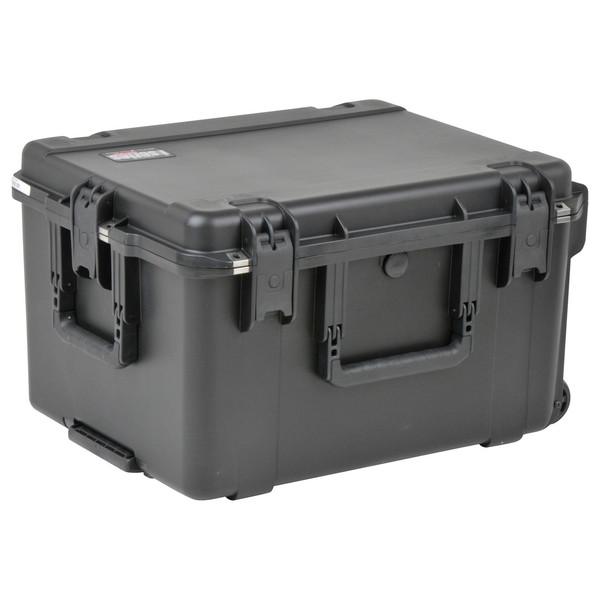SKB iSeries 2217-12 Waterproof Utility Case (Empty) - Angled
