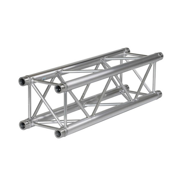 Prolyte X30V Square Truss 1m