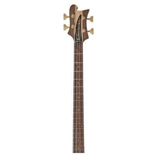Rickenbacker 4004CII Cheyenne II Bass Guitar, Mapleglo