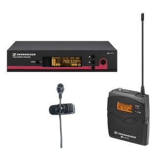 Sennheiser EW 122 G3 GB Wireless Presentation System with ME 4 Mic